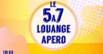 Le 5 à 7 — Louange & apéro